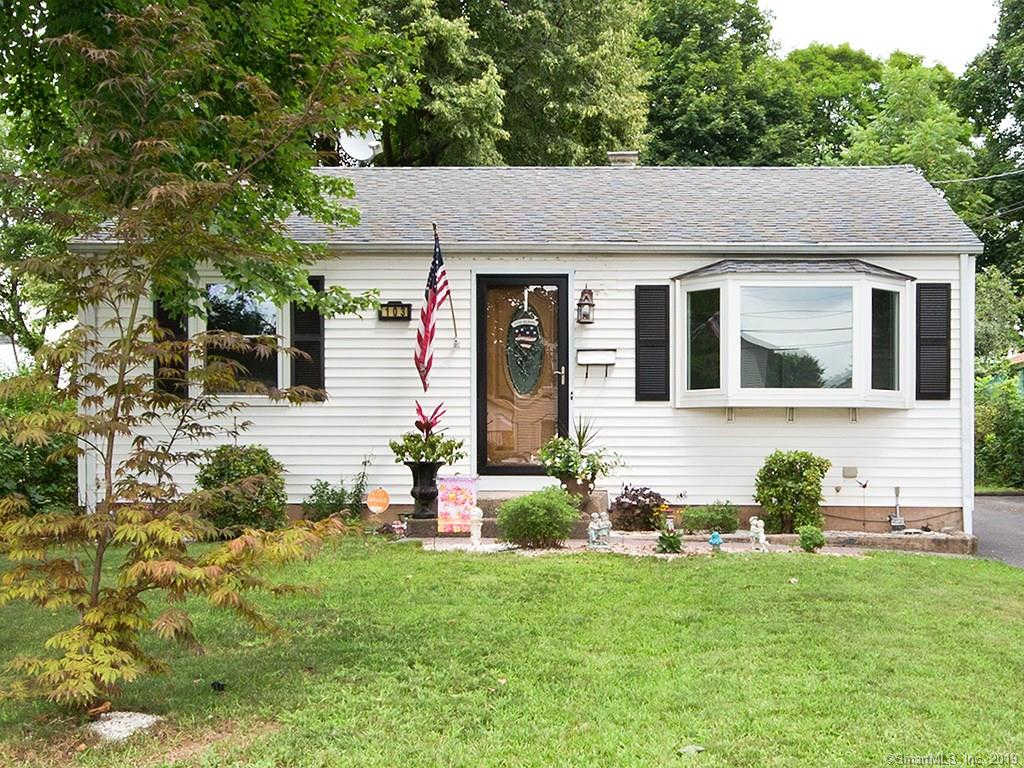103 Childs Street, New Britain, CT 06051 is now new to the market!