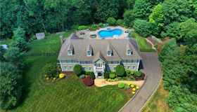 110 Old Tree Farm Lane, Trumbull, CT 06611