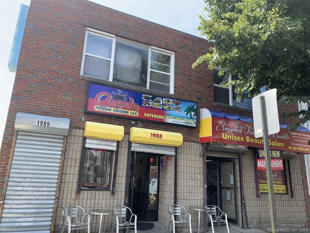 1989 Main Street, Bridgeport, CT 06604 is now new to the market!