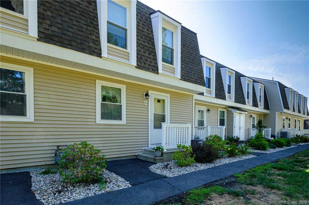 Video Tour  - 281 Brittany Farms Road #B, New Britain, CT 06053