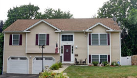 29 Mapleridge Drive, Waterbury, CT 06705