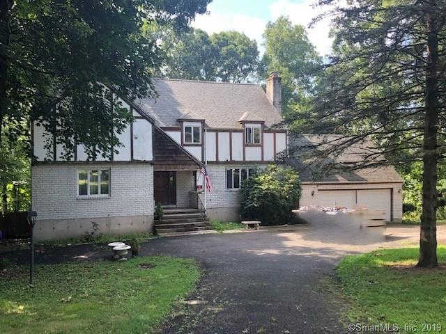 305 Concord Drive, Watertown, CT 06795 is now new to the market!