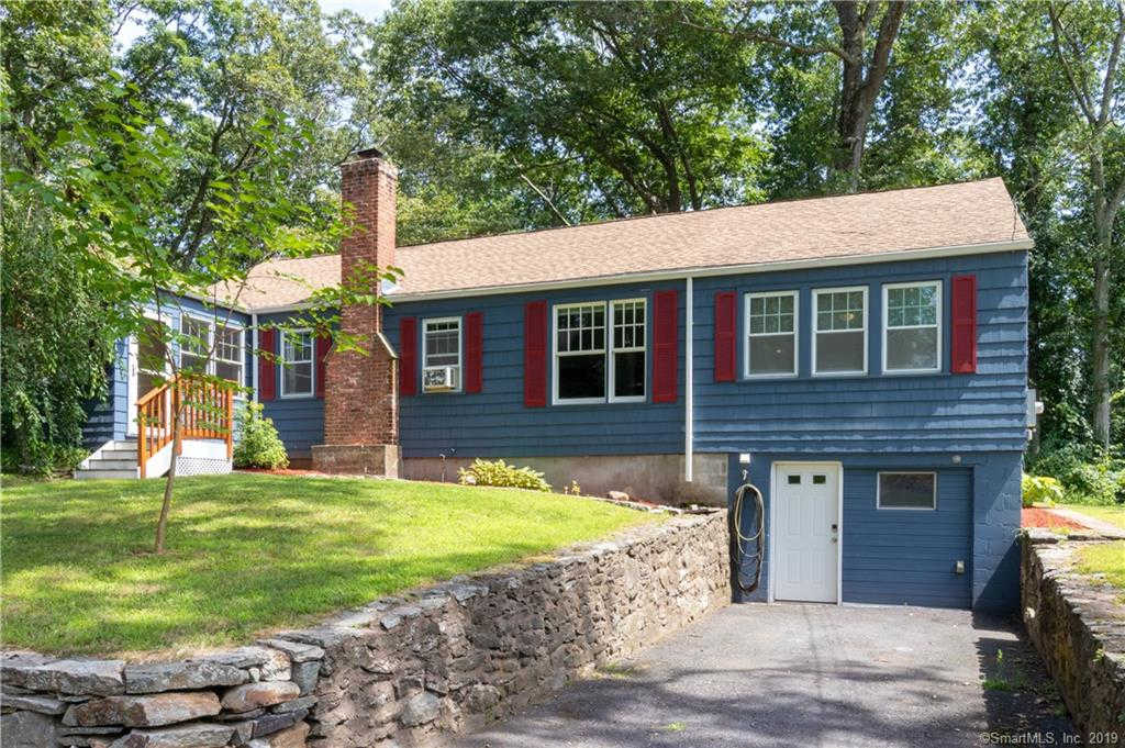 9 Hillsdale Road, Hebron, CT 06231 now has a new price of $209,900!