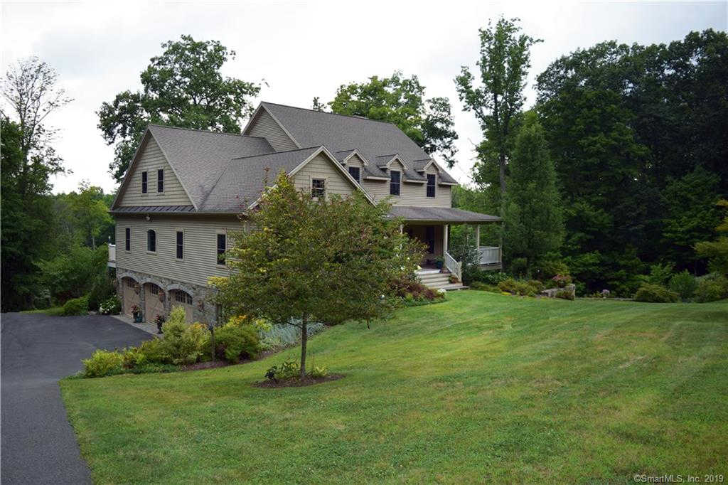 38 Winston Drive, Washington, CT 06794 is now new to the market!