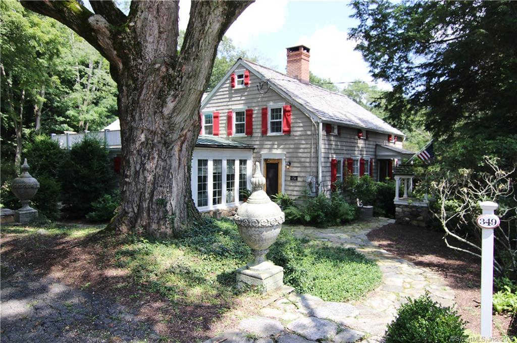 Another Property Sold - 349 Haviland Road, Stamford, CT 06903