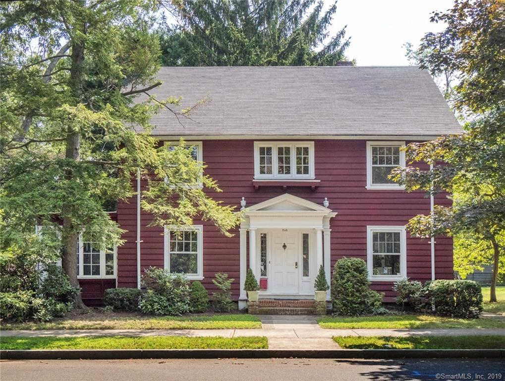 295 West Rock Avenue, New Haven, CT 06515 now has a new price of $455,000!
