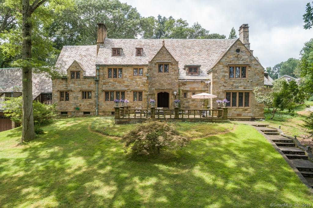 17 River Lane, Westport, CT 06880 is now new to the market!