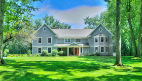 10 Autumn Ridge Road, Weston, CT 06883