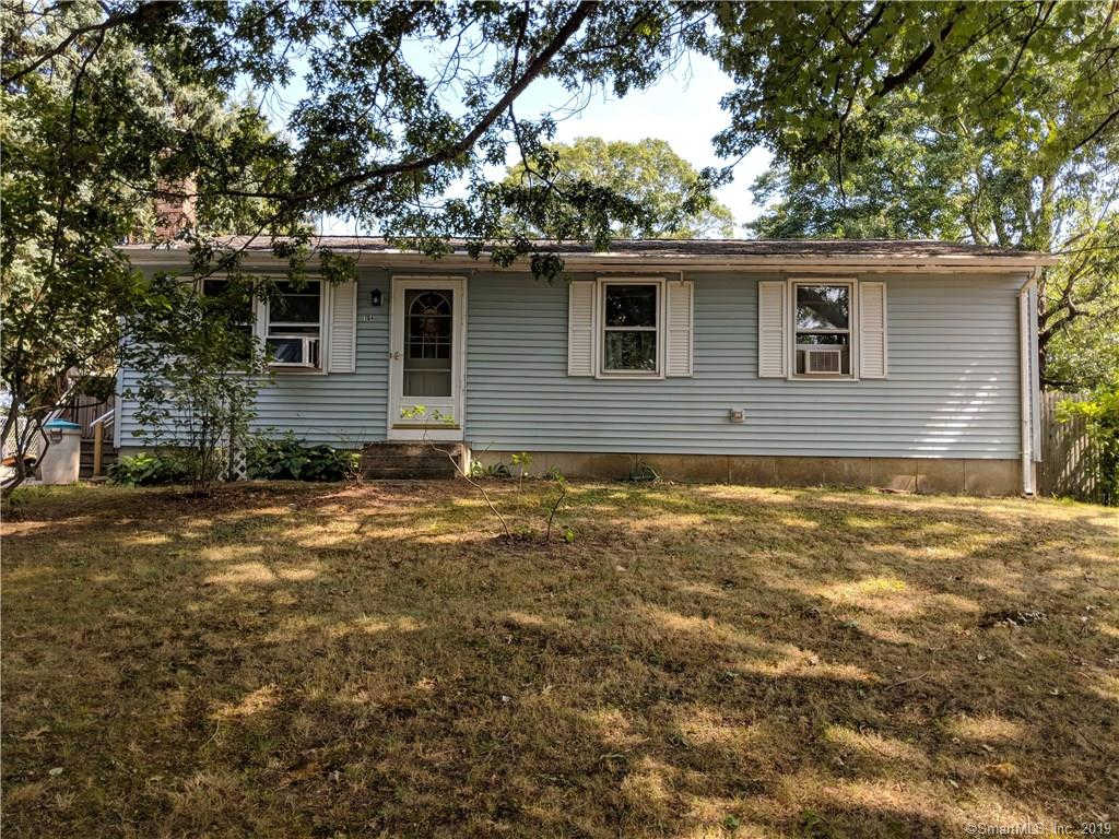 164 Oak Hill Drive, Windham, CT 06226 now has a new price of $115,900!