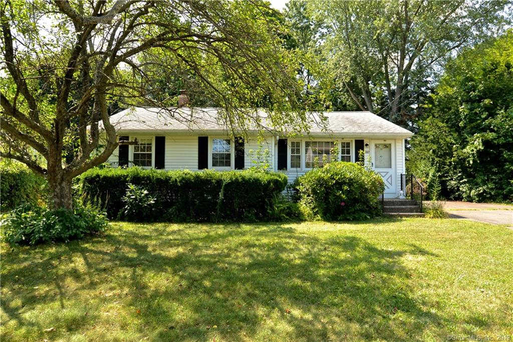 180 Debbie Drive, Southington, CT 06489 is now new to the market!
