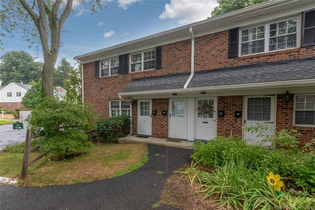 245 Unquowa Road #85, Fairfield, CT 06824 is now new to the market!