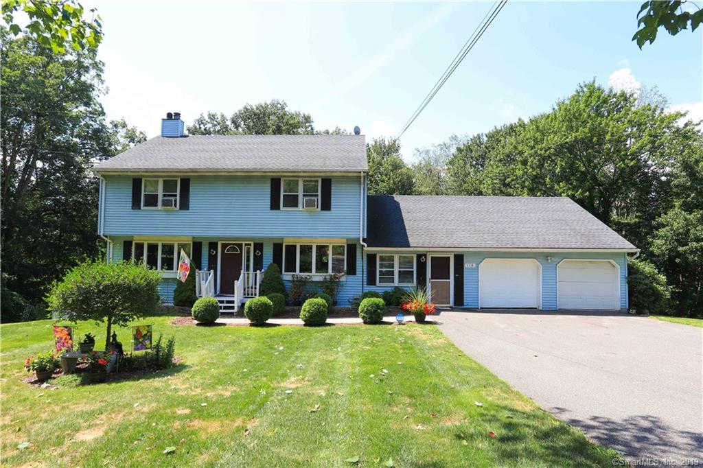 116 Mount Tobe Road, Plymouth, CT 06782 is now new to the market!