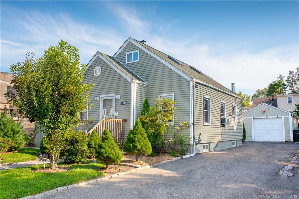 Another Property Sold - 120 Birdsey Street, Bridgeport, CT 06610