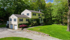 34 Slumber Corners, Weston, CT 06883