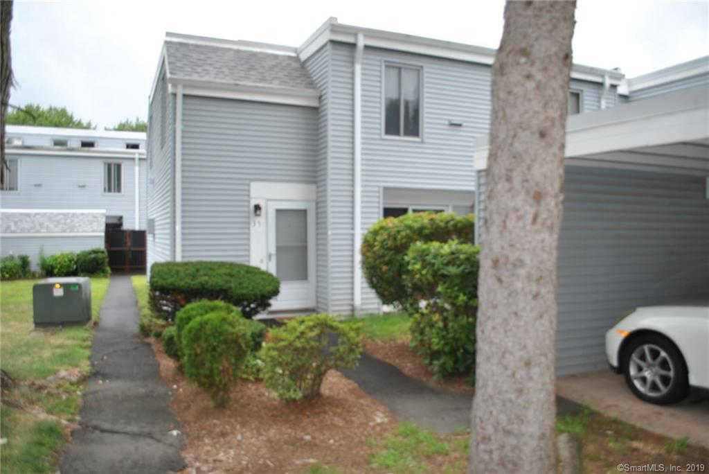 35 Cinnamon Springs #35, South Windsor, CT 06074 is now new to the market!