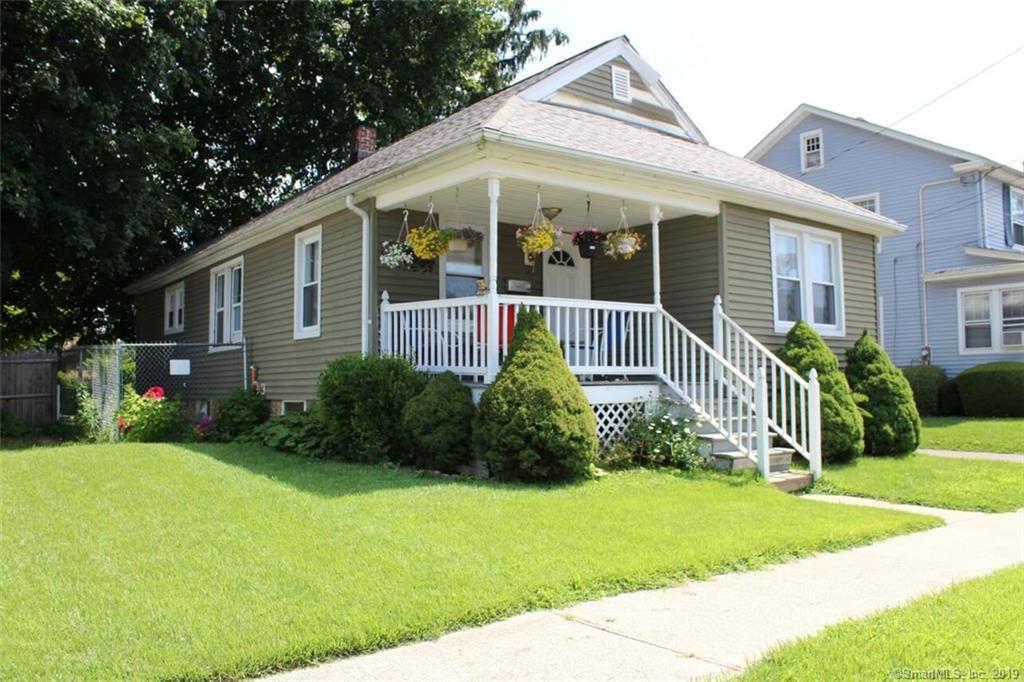 Another Property Rented - 74 Fleet Street, Bridgeport, CT 06606