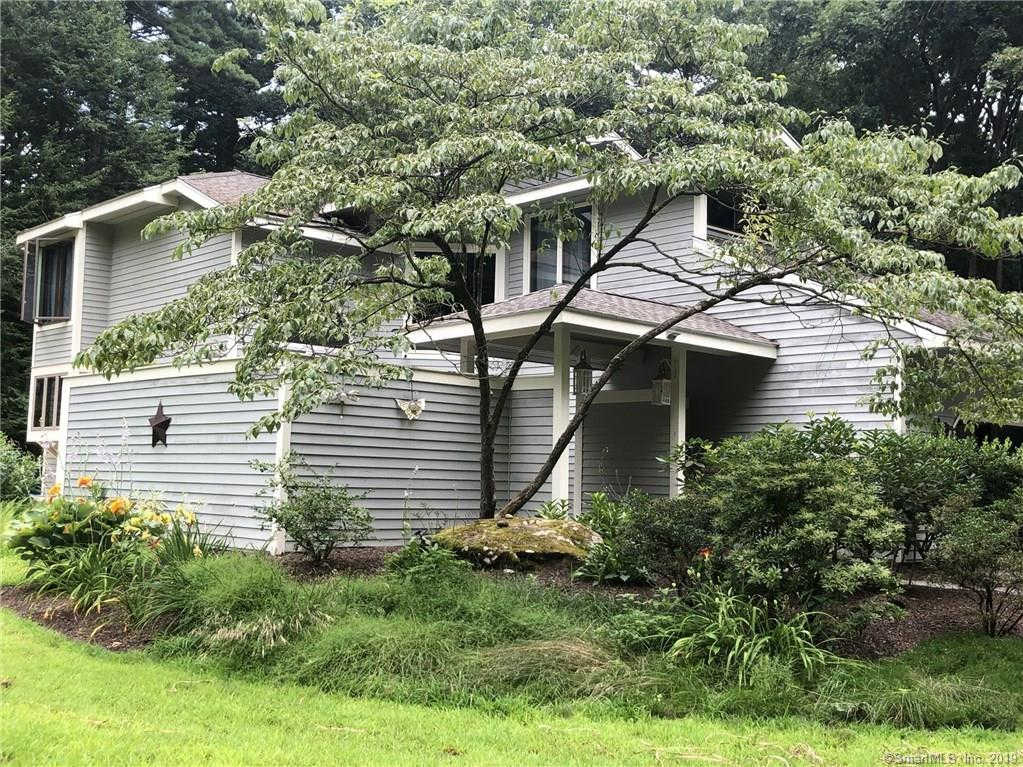36 County Road, Simsbury, CT 06070 now has a new price of $439,000!