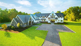 2 Wing Road, New Canaan, CT 06840