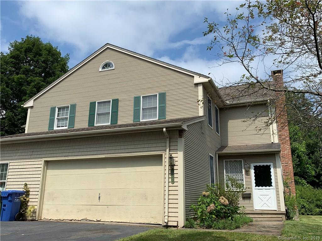 265 Mill Street #265, Southington, CT 06489 is now new to the market!