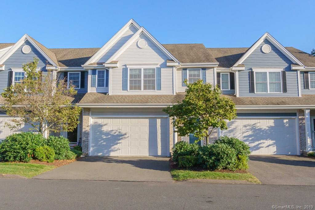 Another Property Sold - 15 Saddlegate Lane #15, Vernon, CT 06066