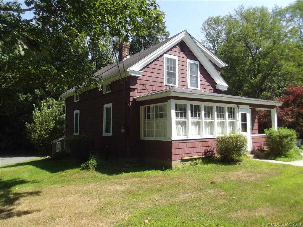 2050 Main Street, Coventry, CT 06238 now has a new price of $164,900!