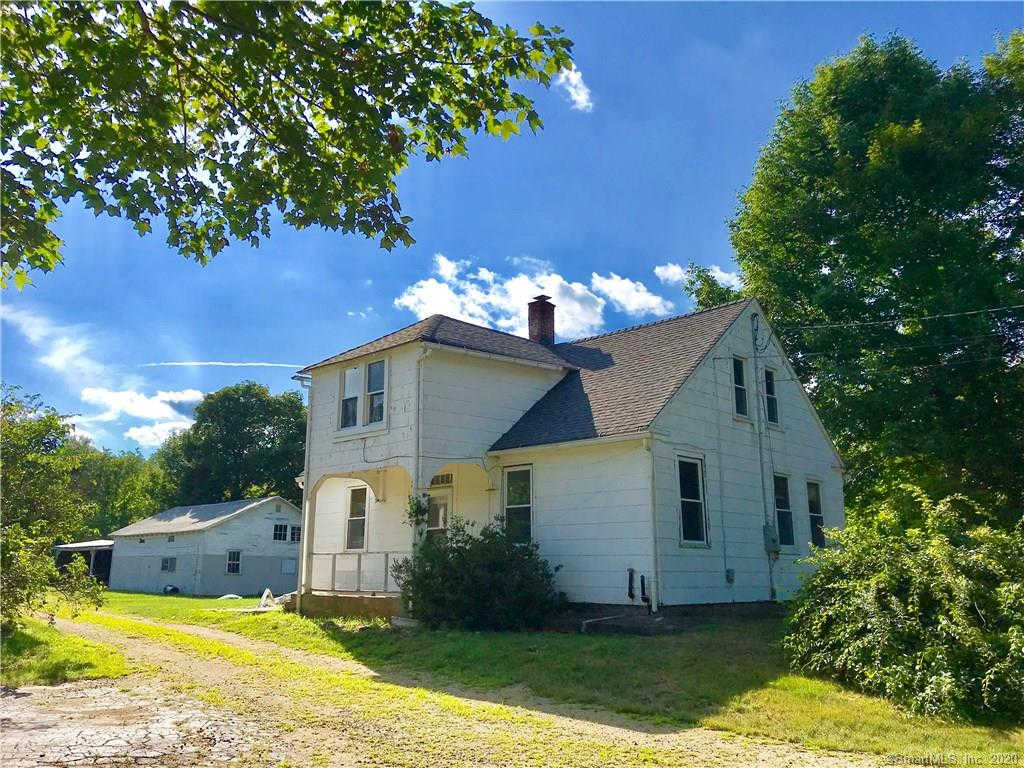 92 Pine Street, Columbia, CT 06237 is now new to the market!
