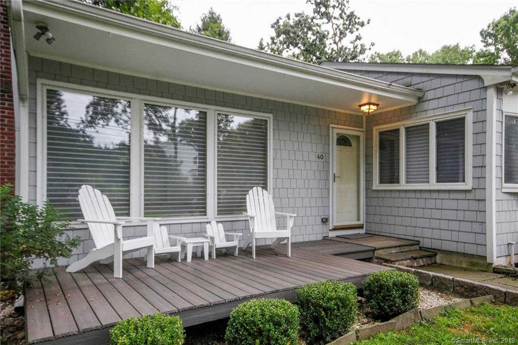 Another Property Rented - 40 Drumlin Road, Westport, CT 06880