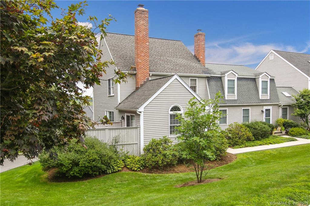 120 Prospect Street #7, Ridgefield, CT 06877 now has a new price of $465,000!