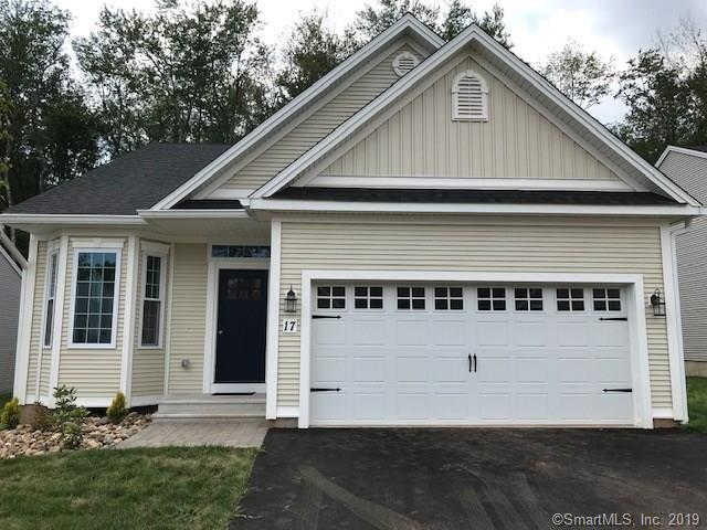23 Webster Lane #11, Middletown, CT 06457 now has a new price of $327,800!