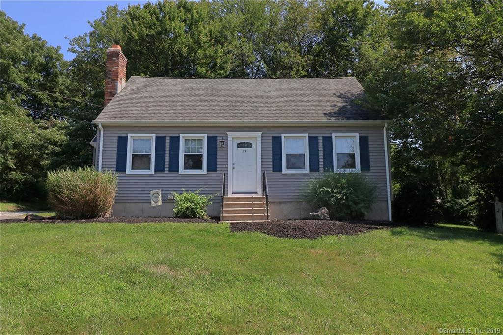 19 Seibert Drive, Plymouth, CT 06786 is now new to the market!
