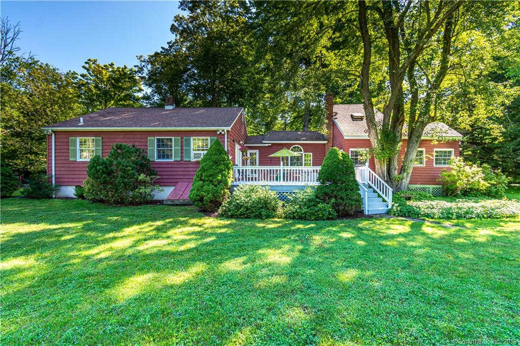 76 Wolfpits Road, Bethel, CT 06801 now has a new price of $429,000!