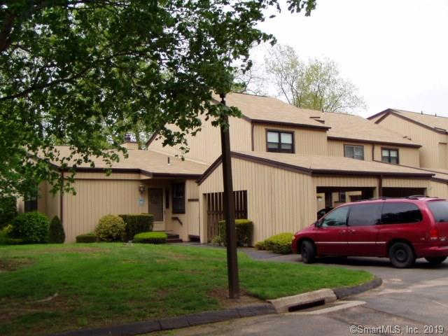 83 Mattabasset Drive #83, Meriden, CT 06450 is now new to the market!