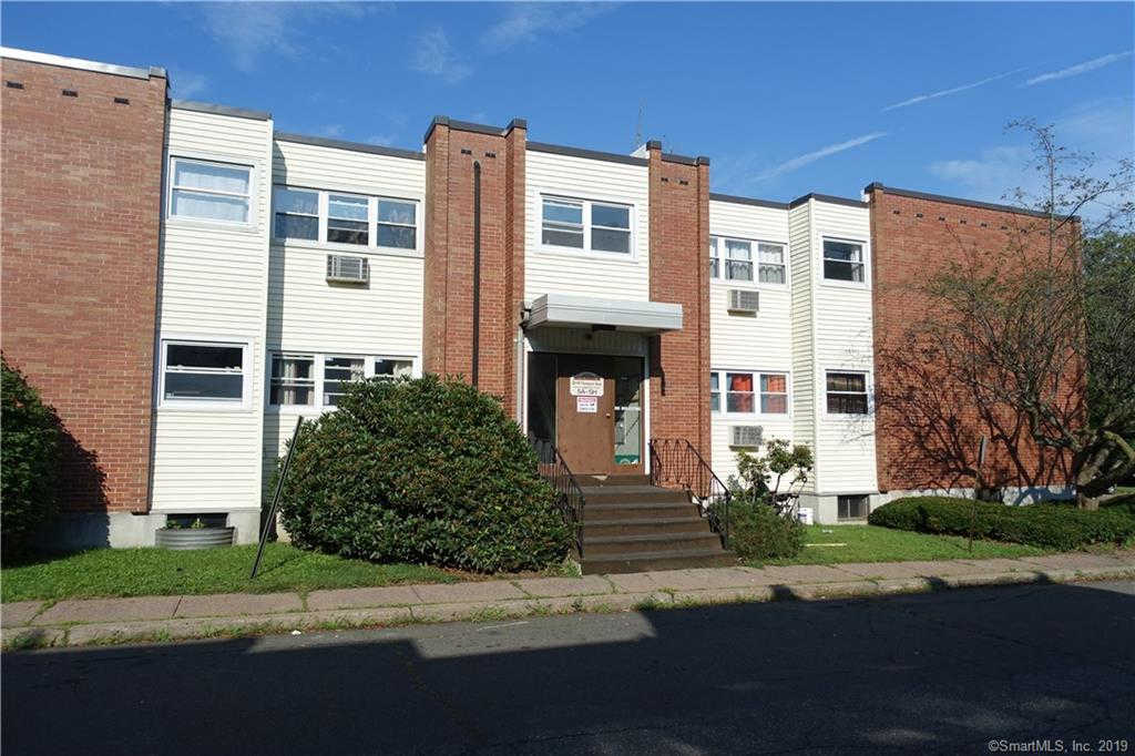 Another Property Sold - 32 Thompson Road #D, Manchester, CT 06040