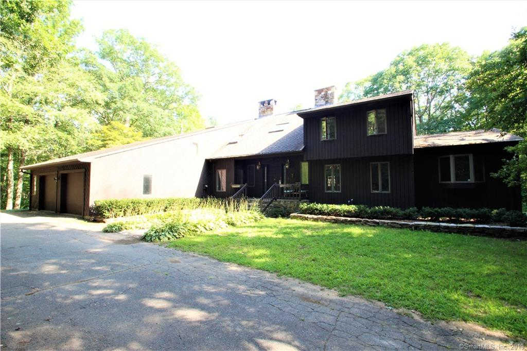 140 Buck Road, Hebron, CT 06248 is now new to the market!