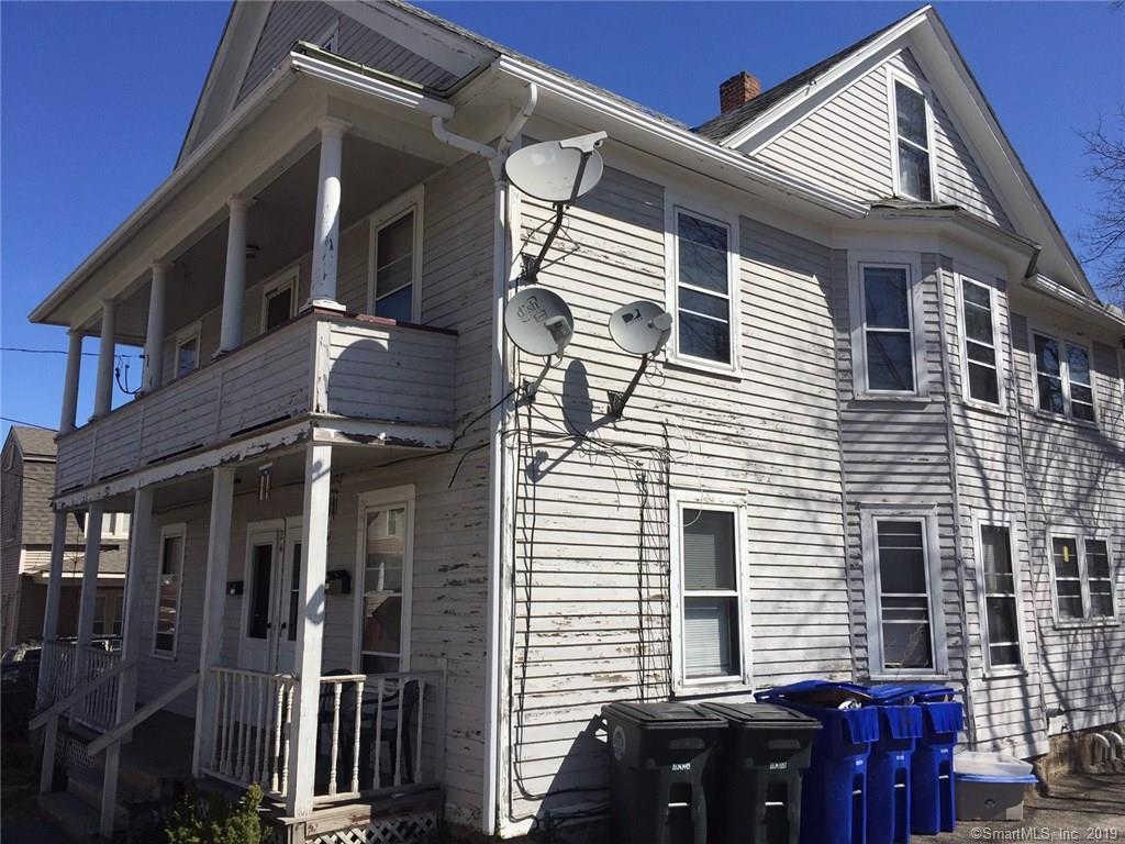 Another Property Rented - 20 Clinton Street, Torrington, CT 06790