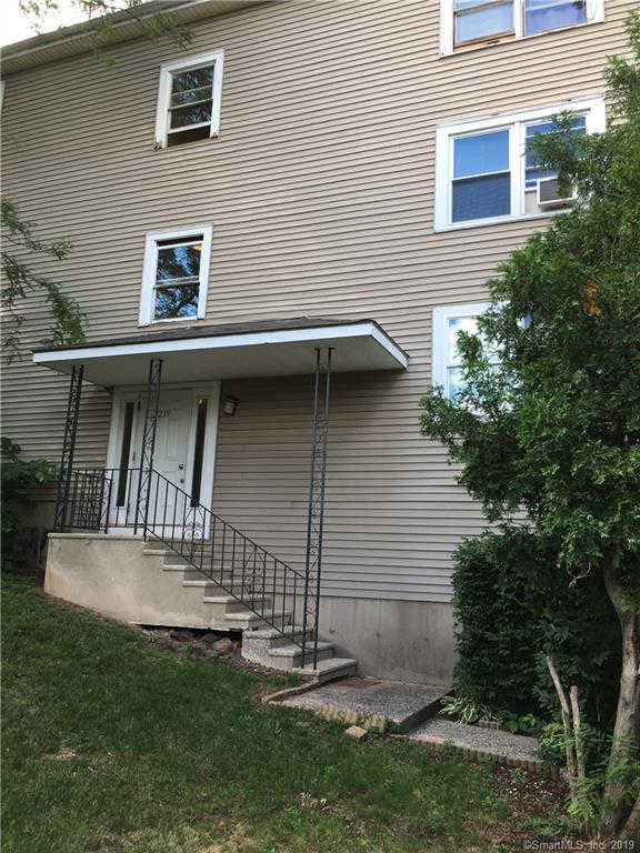 1239 East Street #a2, New Britain, CT 06053 is now new to the market!