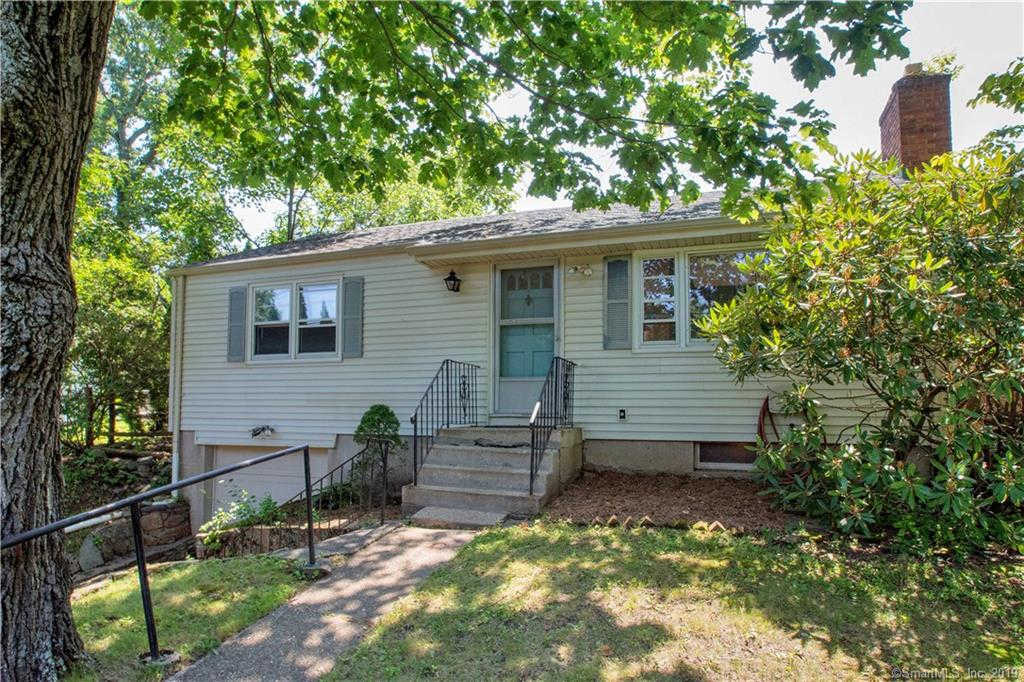 57 Geneva Avenue, West Hartford, CT 06107 is now new to the market!