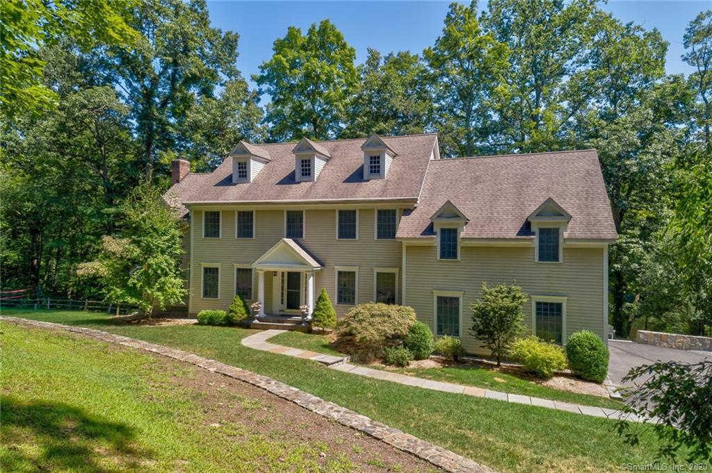 123 Rising Ridge Road, Ridgefield, CT 06877 now has a new price of $929,000!