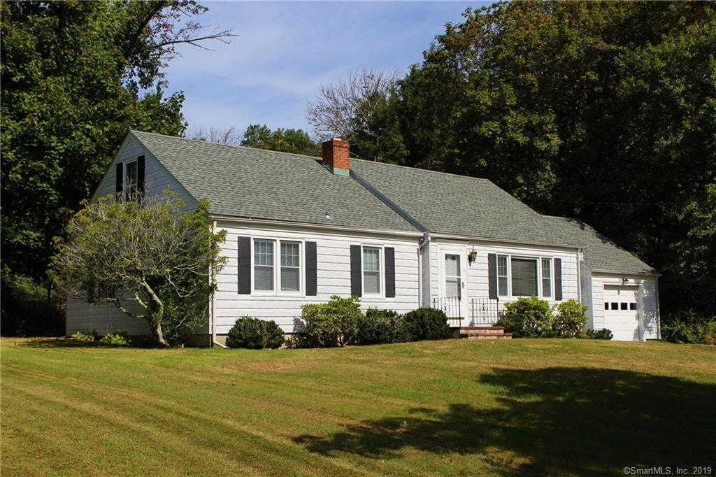 Another Property Sold - 21 Soundview Road, Ridgefield, CT 06877