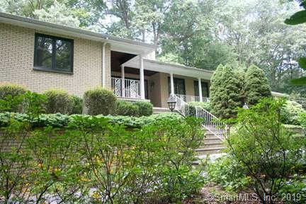 193 Dogwood Lane, Stamford, CT 06903 is now new to the market!