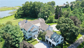 155 & 163 Long Neck Point Road, Darien, CT 06820