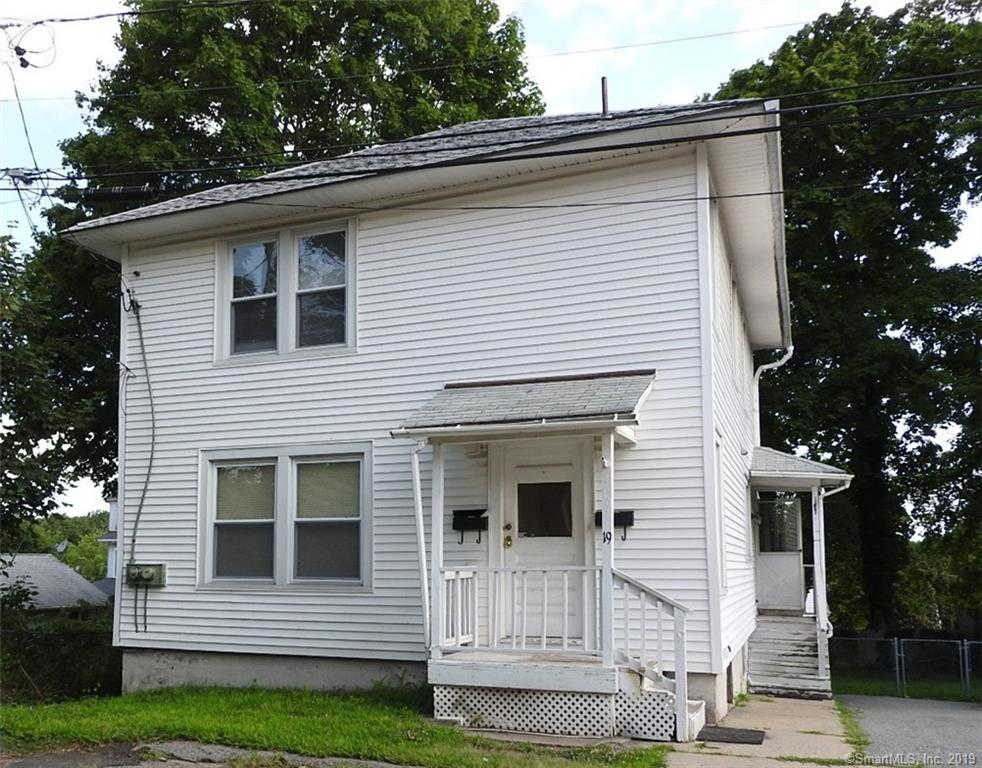 Another Property Sold - 19 Crouch Street, New London, CT 06320