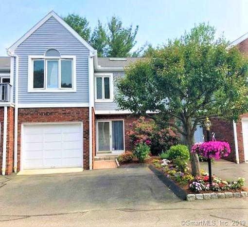Another Property Sold - 97 West Norwalk Road #11, Norwalk, CT 06850