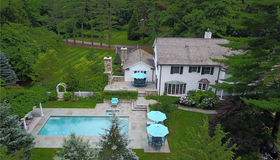 716 Silvermine Road, New Canaan, CT 06840
