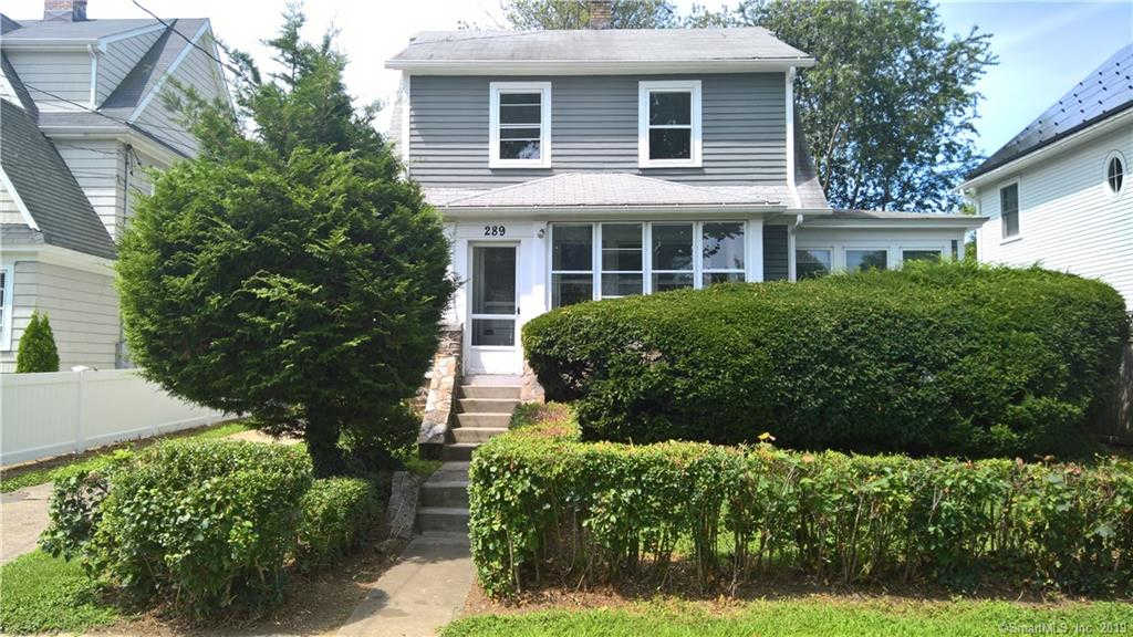 Another Property Sold - 289 Fairview Avenue, Fairfield, CT 06824