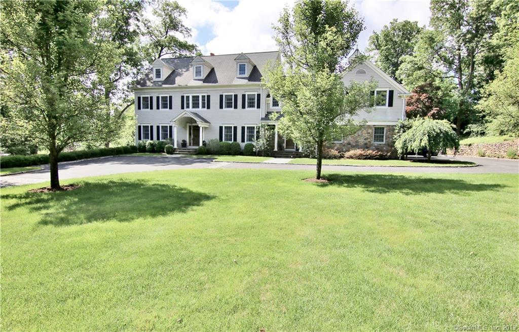 96 Skymeadow Drive, Stamford, CT 06903 is now new to the market!