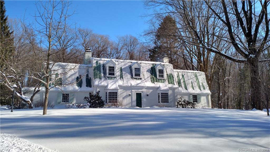 28 Nova Scotia Hill Road, Watertown, CT 06795 now has a new price of $510,000!