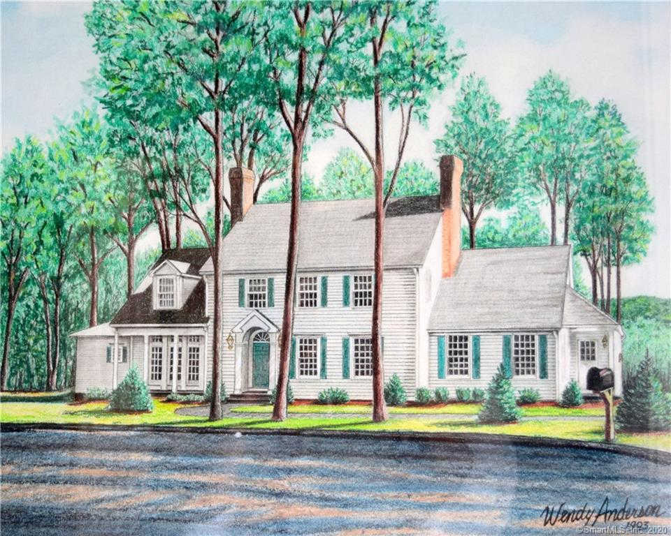 189 Hunters Ridge Road, Southbury, CT 06488 now has a new price of $685,000!