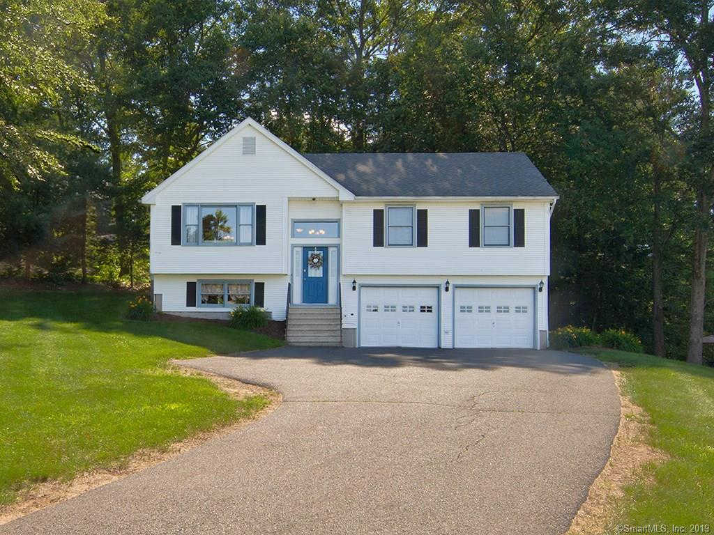 73 Lido Road, Farmington, CT 06085 now has a new price of $339,900!