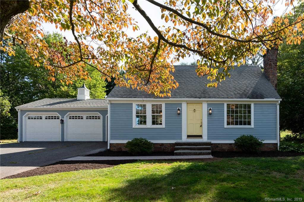 562 Camp Street, Plainville, CT 06062 now has a new price of $239,900!